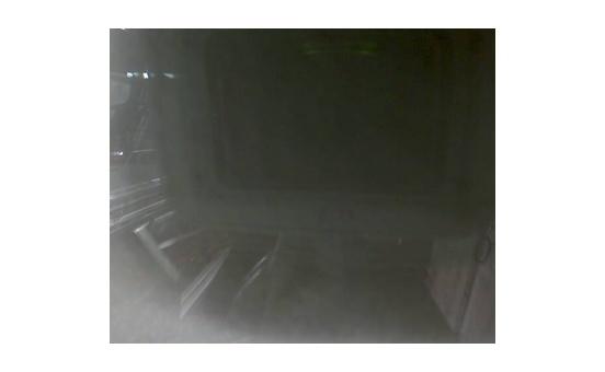 Turoa webkamera ze včerejška ve 14 hod.