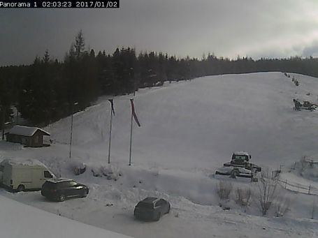 Vadičov webcam at lunchtime today
