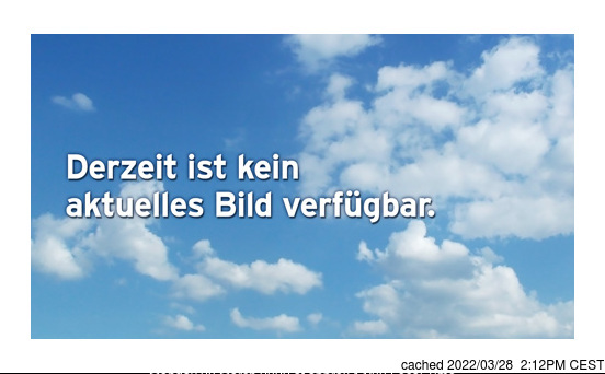 Valdelinares webcam at 2pm yesterday