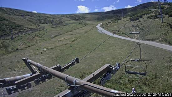 Valgrande-Pajares webcam all'ora di pranzo di oggi
