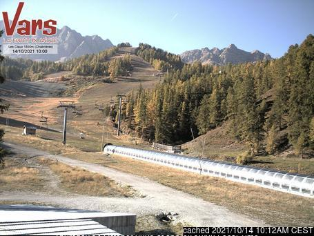 Vars webcam at lunchtime today