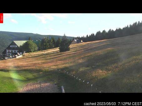 Webcam Live pour Velká Úpa