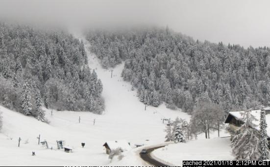 Ventron webcam at 2pm yesterday
