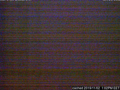 Vigla Pisoderi Webcam gestern um 14.00Uhr