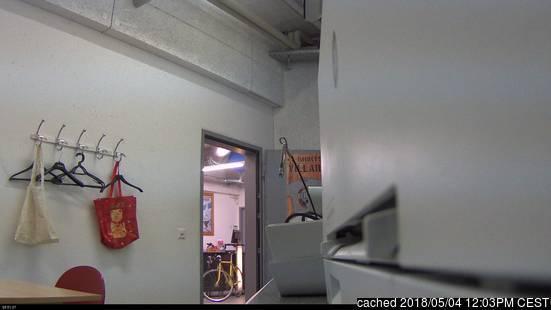 Villars webcam alle 2 di ieri sera