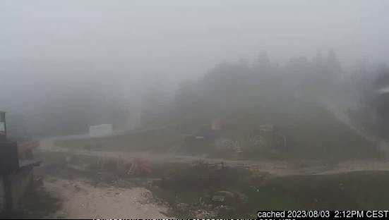 Webcam de Vogel a las doce hoy