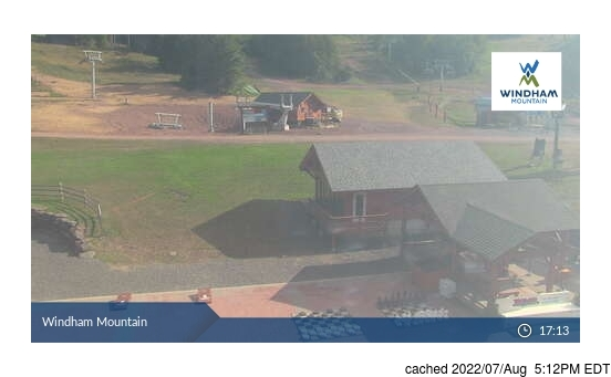 Webcam en vivo para Windham Mountain