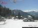 Ski Center Latemar webcam 14 days ago