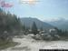 Ski Center Latemar webcam 2 days ago