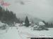 Ski Center Latemar webcam 21 days ago