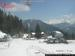 Ski Center Latemar webcam 28 days ago